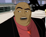 Kingpin (Spiderman The New Animated Series)
