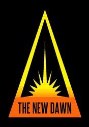 New Dawn Foundation Motif