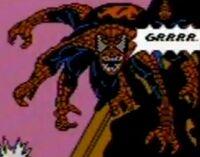 Peter Parker (Doppelganger) (Earth-33734)
