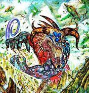 The Beast (Deltora Quest)