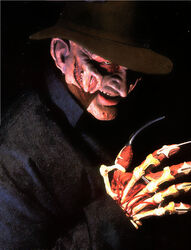 Freddy superbeast