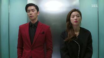 Jae kyung song yi