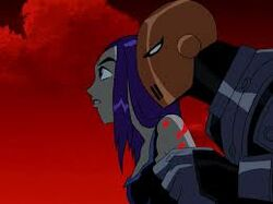 Slade(raven)