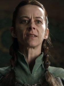 Lysa Arryn infobox