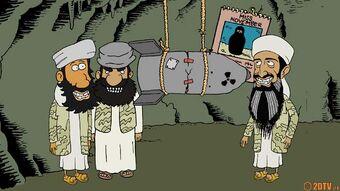 2DTV Bin Laden
