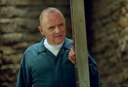 Hannibal Lecter Red Dragon