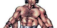 Barbarus (Marvel)