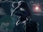 Evil Spiderman