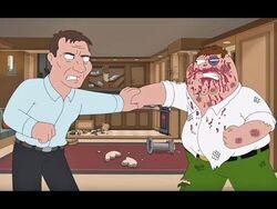 Liam vs Peter