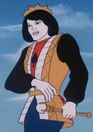 Maureen (Super Friends)