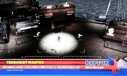 Live on Raptor News Network!