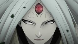 Kaguya Face