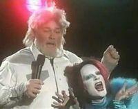 Kenny Rogers & Marilyn Manson