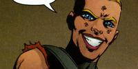 Sickle (Comics)