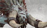 Bewilderbeast Drago