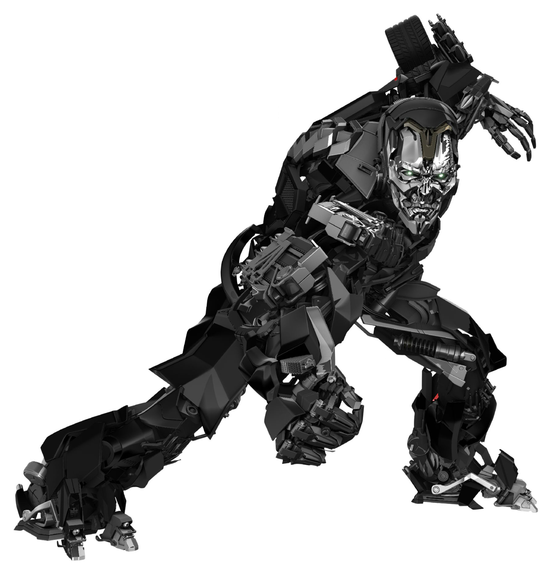 Lockdown (Transformers Film Series) | Villains Wiki ...