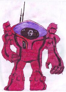 Crimson Dynamo (Character What)0001