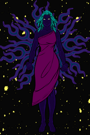 Sister-space