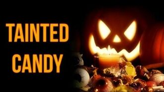 """Tainted Candy"" Creepypasta│by UnsettlingStories"