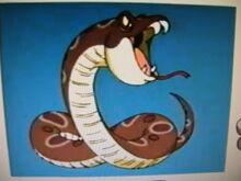 Heavy Anaconda