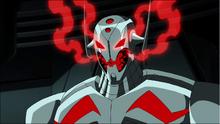 Ultron final form