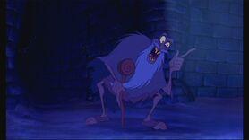 Beggar Jafar