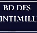 Boulevard des Vintimilles
