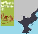 Office de Tourisme de Cettatie