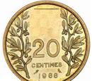 Franc cetonne