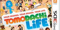 Vinesauce's Tomodachi Life