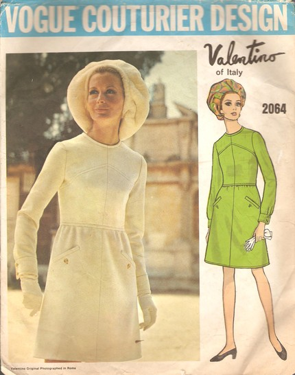 Vogue 2064