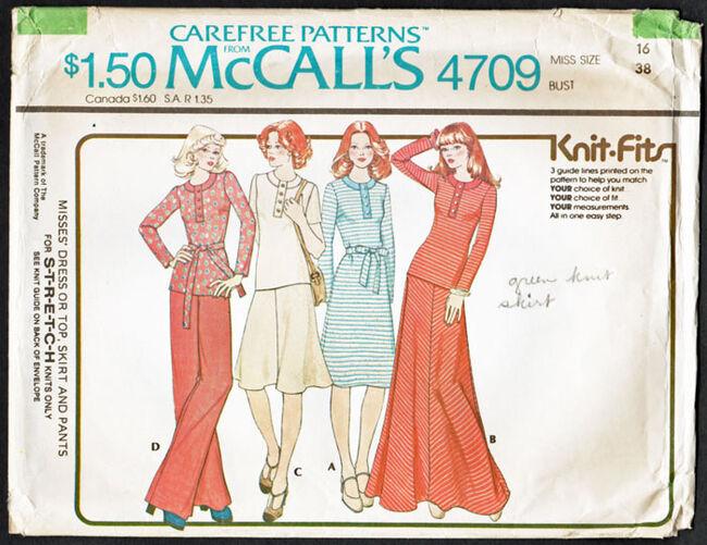 McCalls-4709
