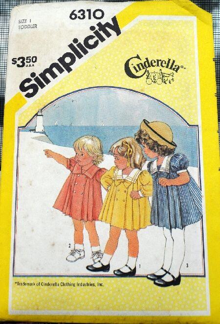 Simp 6310 a small