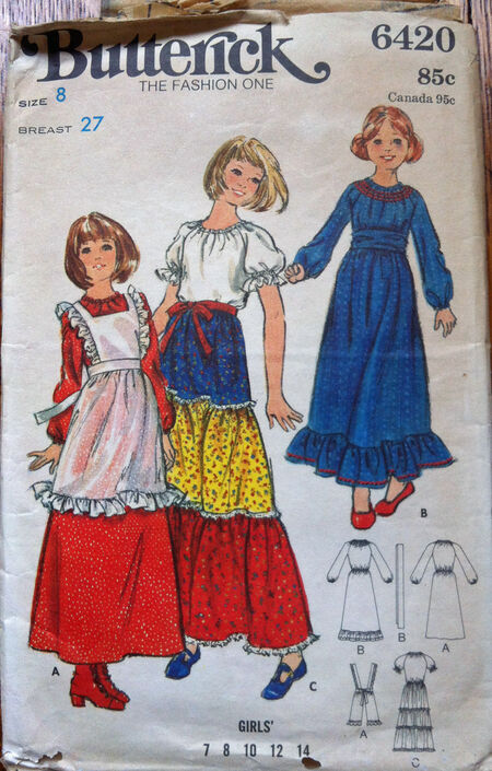 Butterick-6420-front