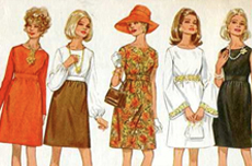 Vintage Sewing Patterns | FANDOM powered by Wikia