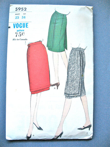 Vogue 5952