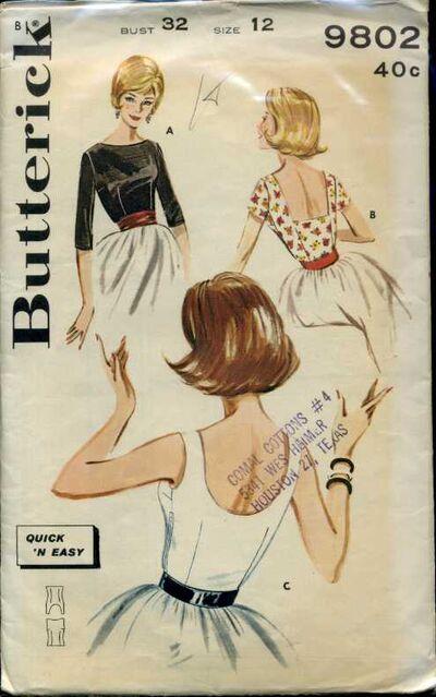 Butterick9802