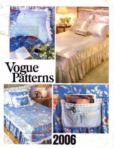 Vogue 2006 A