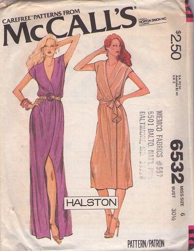 Mccalls6532