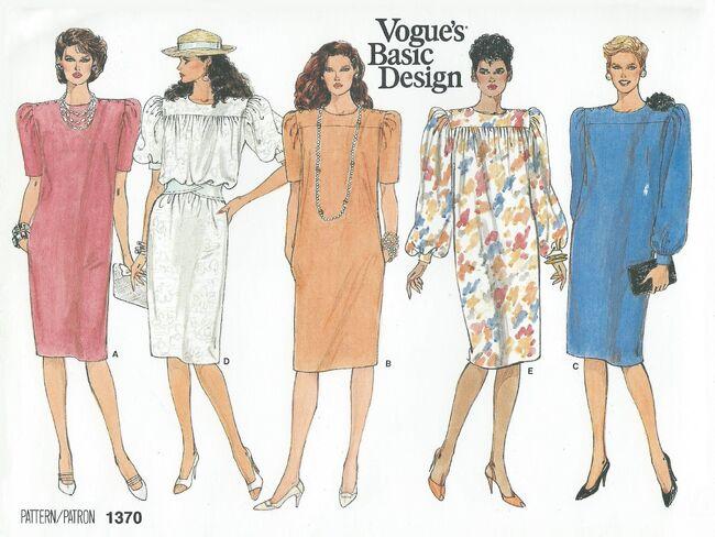 Vogue 1370