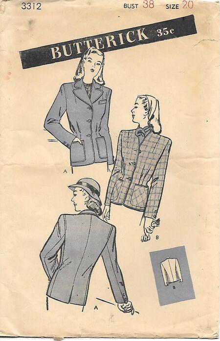 B3312size20,1945
