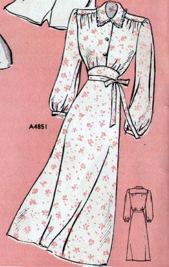 Anne Adams 4851 44