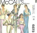McCall's 6873