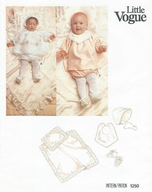 Vogue 1250