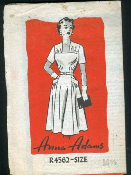 AnneAdams 4562