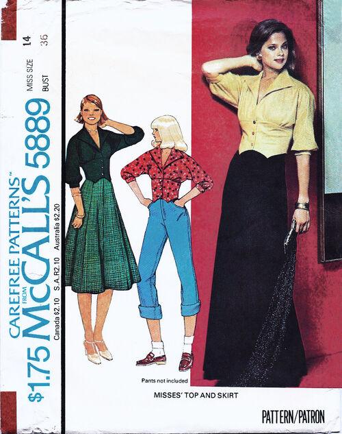1977 50s retro