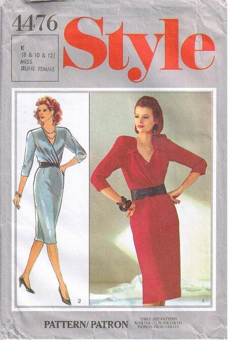 Style 4476