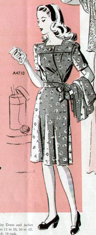 Anne Adams 4710 44