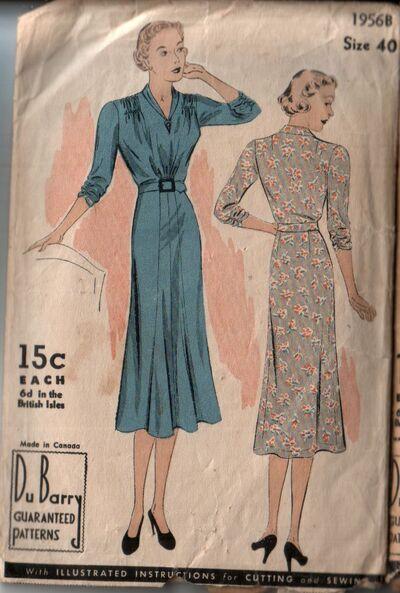 Du-barry 1956b front