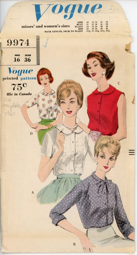 Vogue 9974592